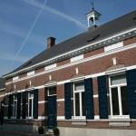 Boerderij Meersel Dreef Belgie