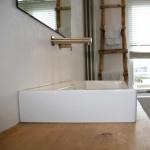 Renovatie badkamer Zandberg
