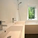 Renovatie badkamer woonhuis Ginneken