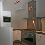 Renovatie keuken woonhuis Ginneken