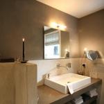 Renovatie badkamer appartement Centrum Breda