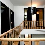 Renovatie deuren/trappen/kozijnen boerderij Belgie