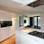 Renovatie keuken huis Ginneken