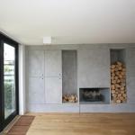 Renovatie / verbouwing huis Ginneken