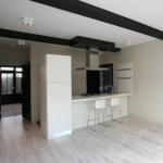 Renovatie / verbouwen TBW appartementen Breda
