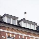 Dakkapellen Herenhuis