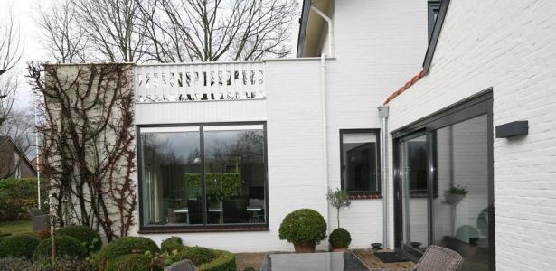 Uitbouw Prinsenbeek