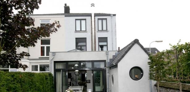 Renoveren / verbouwen authentiek herenhuis te Breda
