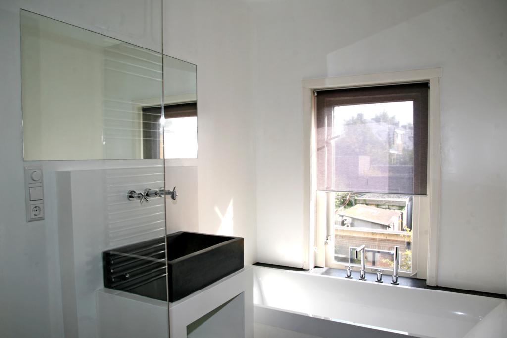 Homeproof • Projecten | Renovatie badkamer te Breda