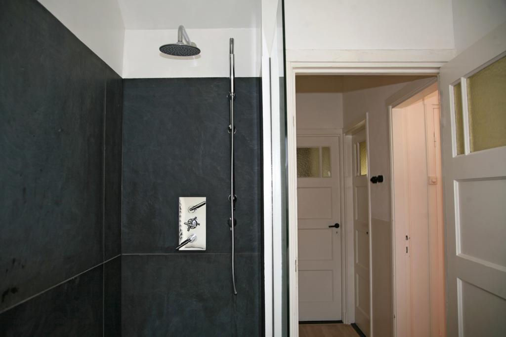 Indeling Badkamer Tekenen ~ Homeproof ? Projecten  Renovatie badkamer te Breda