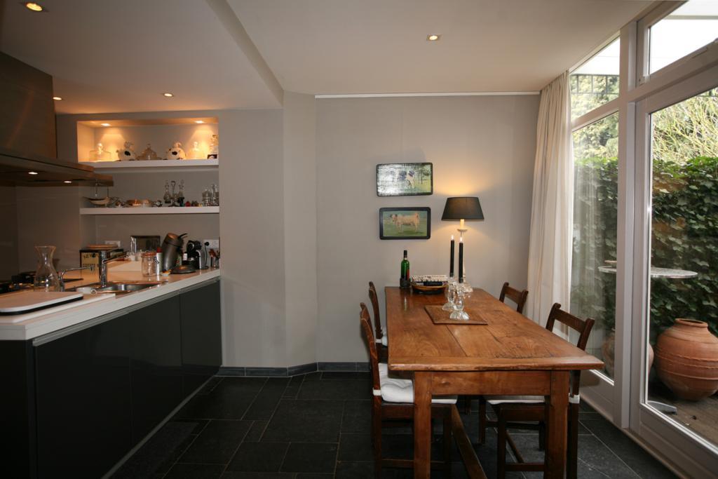 Homeproof u2022 Projecten : Renovatie keuken appartement Centrum Breda