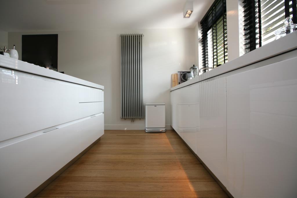 Homeproof projecten renovatie keuken huis ginneken - Huis renovatie ...