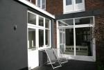 Renovatie / verbouwing woonhuis Zandberg te Breda
