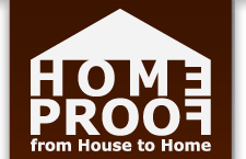 HomeProof logo