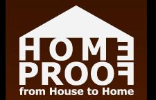 HomeProof logo